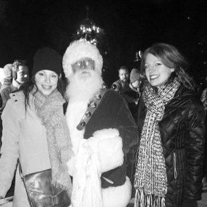 katy-and-santa